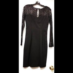 Marc New York lace dress